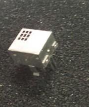 Infrared dedector/amplifier - BEC BA5302