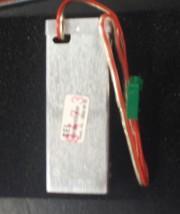 Infrared dedector/amplifier - SEL/ITT
