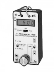 Altek Model 235 - Process Voltage Analyzer.