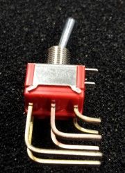 Eledis DP switch ON-None-ON - print at right angle short and short actuator