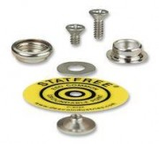 Anti static universal Snap KIT - needed fo field install a anti static stud or socket snap on.