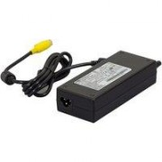 IBM AC ADAPTER W/Yellow tip - IBM 44V0997 IBM 19V 6.3A AC ADAPTER W/Yellow tip - QTP P/N 44V0997 44V0998