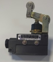 Micro-switch ZENA277G Omron - Industrial Automation Limit Switch 15A 250V or 480VAC
