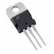 BTA 16-600 Triac 16A 600V - Igt 50mA Vgt 1.3V TO220 10 - 1.69 / 100 - 0.99