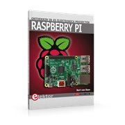 Raspberry Pi - 45 elektronica - Raspberry Pi ontdekken in 45 elektronica projecten Author: Bert van Dam Language: Dutch Pages: