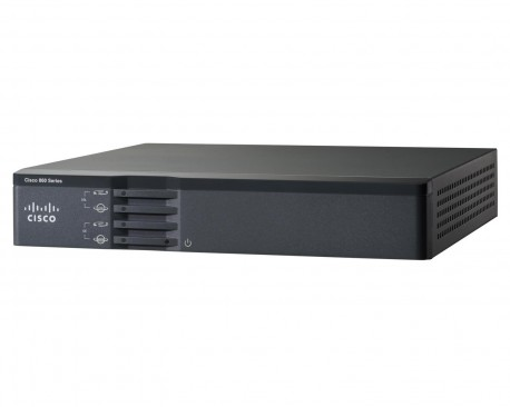 Cisco 867VAE - Cisco 867VAE w/VDSL2/ADSL2+