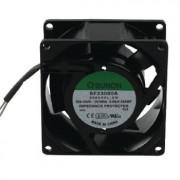 Fan 80x80x38mm 240VAC 0.08A - Sunon 10 - 11.80 / 100 - 8.99