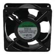 Fan 120x120x38mm 240VAC 0.11A - Sunon 10 - 11.80 / 100 - 8.99