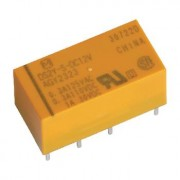 Relay 12VDC 0.5A - 10 - 2.16 / 100 - 1.95