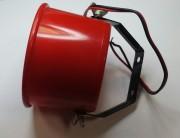 Electronic Siren KPE1200 - 6 - 12V 10 - 5.80 / 100 - 4.99