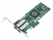Dell QLogic QLE2462 4Gb Dual P - Dell QLogic QLE2462 4Gb Dual Port HBA Fibre Adapter PCI-E DH226