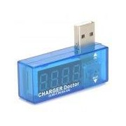 USB Power Current Voltage Test - USB Power Current Voltage Tester Price for quantity 5+: € 0,00