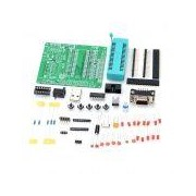51/AVR Development / Learning - 51/AVR Development / Learning / DIY Board Kit - Green