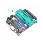 51 MCU Microcontroller Develop - 51 MCU Microcontroller Development Board