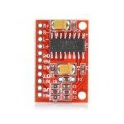 2-Channel 3W Audio Amplifier B - 2-Channel 3W Audio Amplifier Board