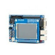 "STM32 ARM 2.4"" TFT 512K Flash - STM32 ARM 2.4"" TFT 512K Flash 64K SRAM Development Board"