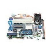 Microcontroller Development Ty - Microcontroller Development Type-C Experiment Kit for Arduino (Works with Official Arduino