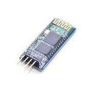 Bluetooth Wireless Serial Port - Bluetooth Wireless Serial Port Module for Arduino (Works with Official Arduino Boards)