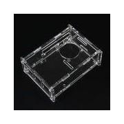 B+ V31 Version Acrylic Case fo - B+ V31 Version Acrylic Case for Raspberry Pi 2 Model B & Raspberry Pi B+ - Transparent Price