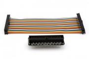 40p T-Cobbler breakout Board for Raspberry PI - Assembled split+