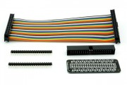 40p T-Cobbler breakout Board for Raspberry PI - KIT