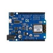 ESP8266 Arduino UNO compatible + Wifi Board