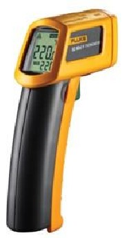 Fluke 62 Handheld Infrared - Thermometer