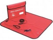 ESD Field Service Kit with - Wristband and 3m groundcord