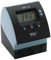 Weller Soldering Station WD 2 - without Irons for two soldering Irons