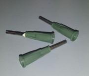 1.60 mm Needle (Dark green)