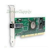 HP Storageworks FCA2210 2GB - Single Port PC channel host bus adapter FC5010409-21 Refurbished 30 days warranty