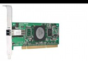 QLE2460 4Gbps Fibre channel - - to -PCI Express Host Bus Adapter REMARKETED 30 days warranty