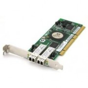 FC5010409-61 Qlogic 2GB PCI-X - double fibre channel host REMARKETED 30 days warranty