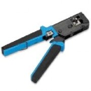 Crimp tool for RJ11 /12/45 - heavy duty