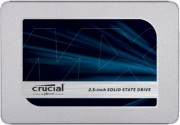Crucial MX500 - Internal SSD 500GB SATA 2.5inch