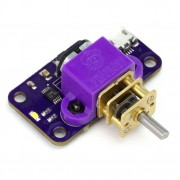 Motor module, full speed control, bi-directional, micro USB connector