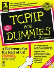 TCP/IP For Dummies - C. Leiden & M. Wilensky (EN)