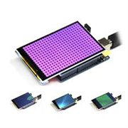 3.5 inch TFT Color Screen Module 320x480