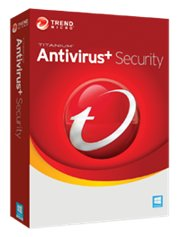 Trend Micro Antivirus Plus 1-PC 1 jaar