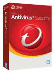 Trend Micro Antivirus Plus 3-PC 1 jaar