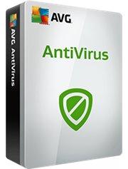 AVG Anti-Virus 1-PC 1 jaar