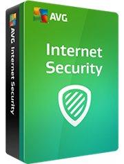 AVG Internet Security 2-PC 1 jaar