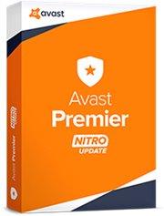 avast! Premier 1-PC 1 jaar