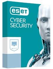 ESET Cyber Security 5-MAC 3 year