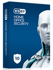 ESET Home Office Security Pack 10-Workstations 1 year
