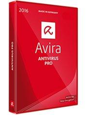 Avira Antivirus Pro 3-PC 1 jaar