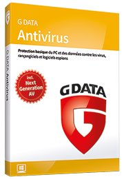 G Data AntiVirus 1-PC OEM