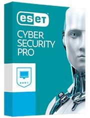 ESET Cyber Security Pro 1-MAC 1 jaar