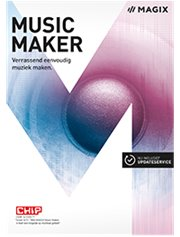 Magix Music Maker