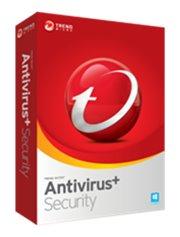 Trend Micro Antivirus Plus 3-PC 2 jaar